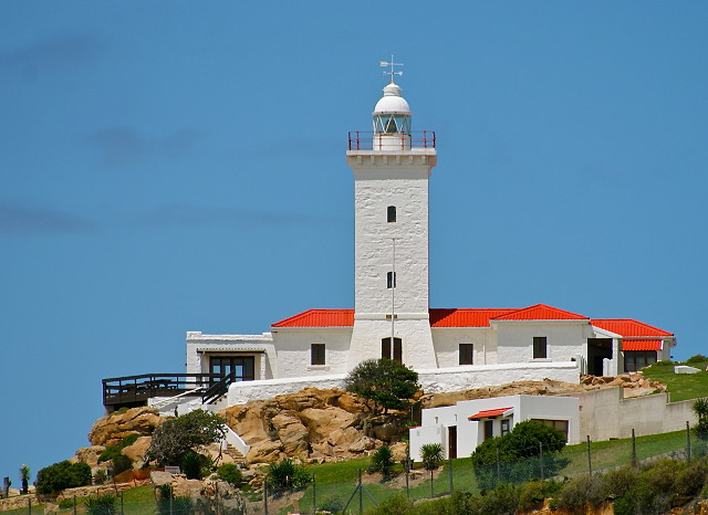 Cape St. Blaize - Mossel Bay - Cape Town - South Africa - Addsure