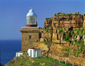 Cape Point - Simons Town - Cape Town - South Africa - Addsure