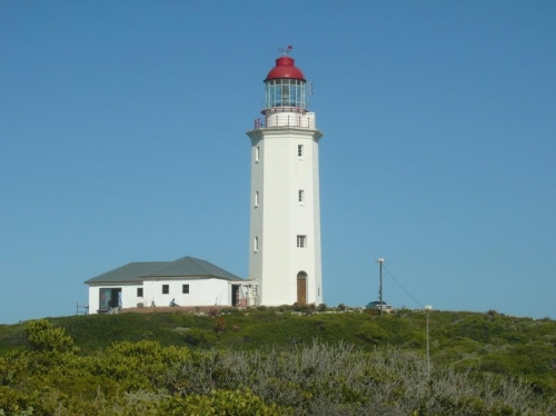 Danger Point - Gansbaai - Cape Town - South Africa - Addsure