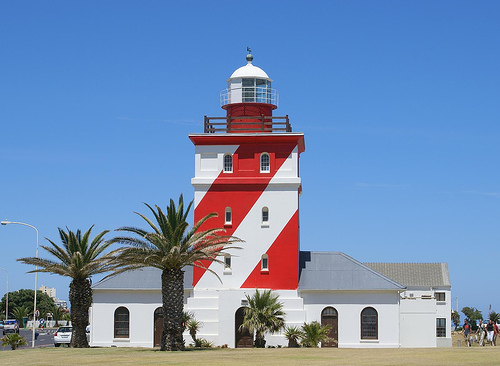 Green Point - Cape Town - South Africa - Addsure