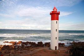 UMHLANGA ROCKS - Umhlanga / Durban - South Africa - ADDSURE