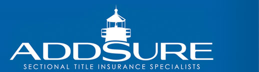 ADDSURE – Sectional Title Insurance Specialists in South Africa